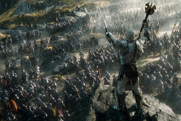 The Highs and Lows of 'The Hobbit: The Battle of the Five Armies'