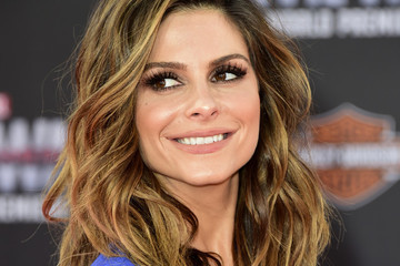 Maria Menounos Updates Fans After Leaving E! Following Brain Tumor Surgery
