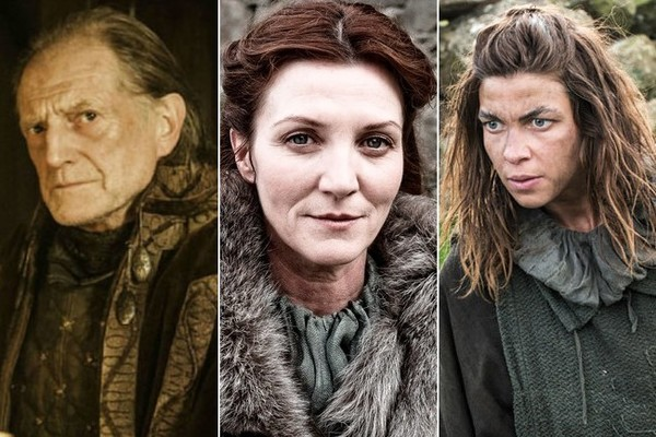 Actors Who Starred in Both 'Game of Thrones' & 'Harry Potter'