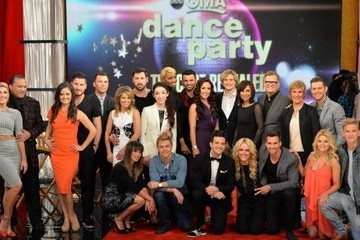 How to Decide Who to Root For in the New 'Dancing with the Stars' Cast