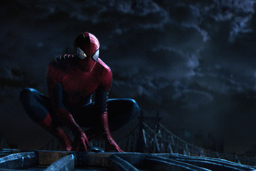 Frustrating 'Amazing Spider-Man 2' Tries to Do Too Much