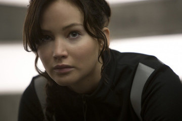 'Hunger Games: Catching Fire' Character Photos