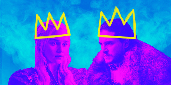 Who's the Prince That Was Promised on 'Game of Thrones'?