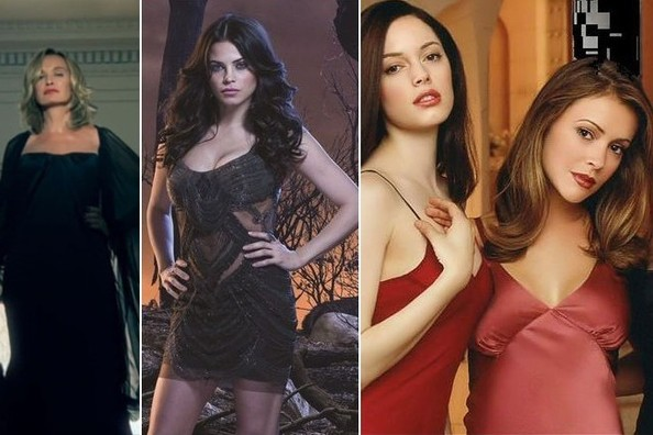 The Best Witches on Film and TV