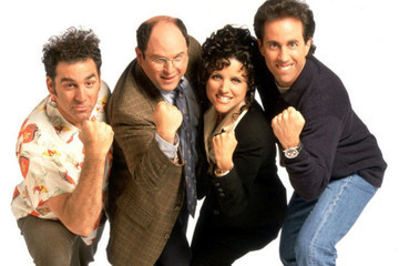 The 100-Question 'Seinfeld' Master Quiz