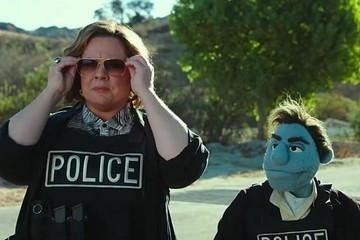 Melissa McCarthy Made A Raunchy Muppet Comedy, And Now 'Sesame Street' Is Suing
