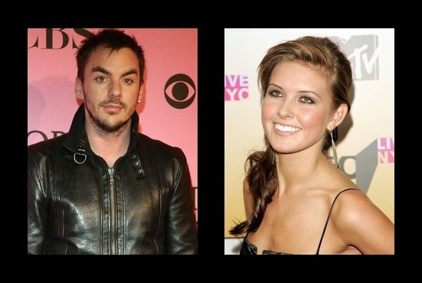 Shannon Leto and Audrina Patridge