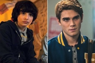 Would You Fit In Better At Hawkins Or Riverdale High School?