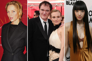 The Wonderful Women of Quentin Tarantino