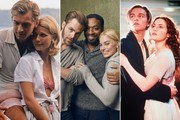 The Most Dangerous Love Triangles in Movies