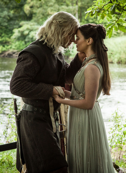 Ranking 'Game Of Thrones' Romances From Worst To Best