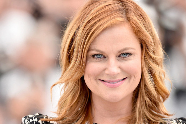You're Going to Love Amy Poehler's Career Advice
