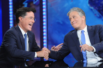 Stephen Colbert's Farewell Speech to Jon Stewart Sums Up How We All Feel