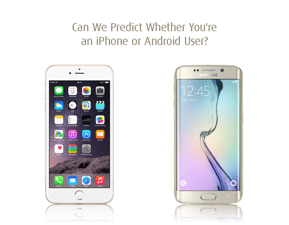 iphone or android we predict whether you re an iphone or android user quiz zimbio
