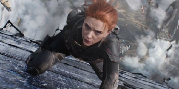 Marvel's 'Black Widow' Easter Eggs And References
