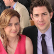 Jim & Pam ('The Office')