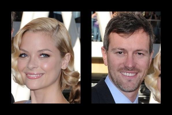 Jaime King is married to Kyle Newman
