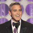 "George Clooney, ""The Descendants'"