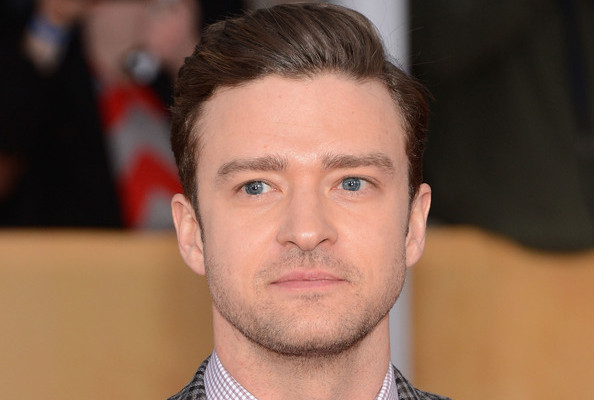 Justin Timberlake's New 'Do: Let's Discuss