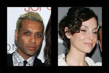 Tony Kanal Dating History