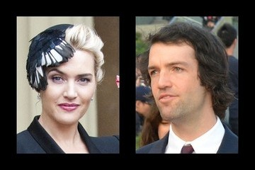 Kate Winslet Dating History