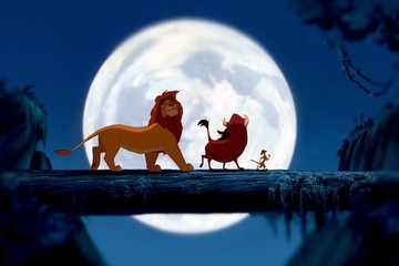 Can We Guess Your Favorite Disney Movie?