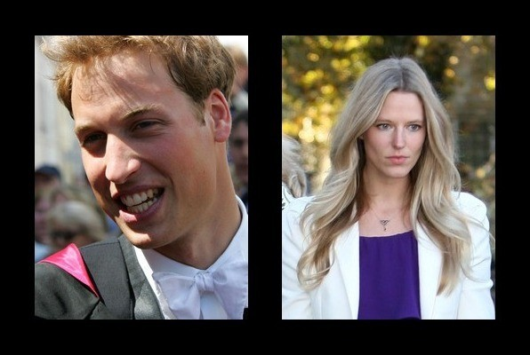 Prince william dating list