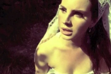 Lana Del Rey and the Most Unforgettable Music Video Brides