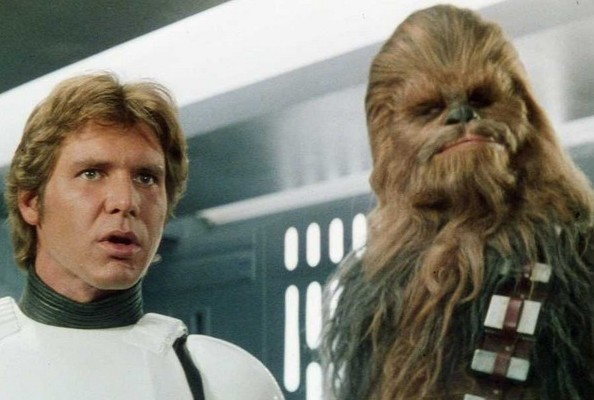 One Rumored 'Star Wars' Title — and Eight Disney Ones We