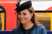Kate Middleton Probably Won't Have a Baby Shower, Womp Womp
