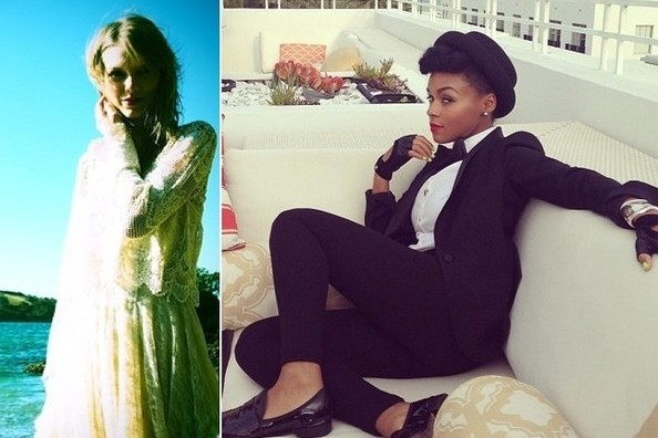 #FF—5 Fashionable Musicians To Follow On Instagram