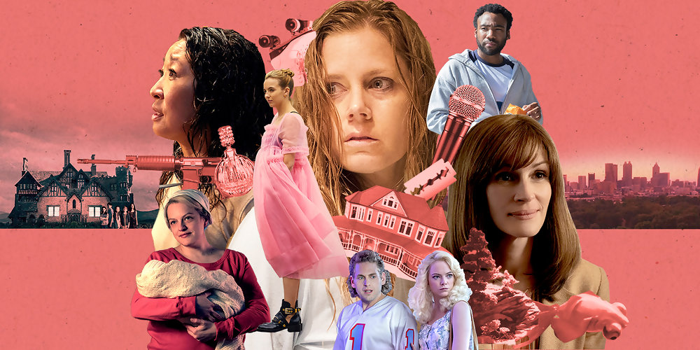 The10BestTVShowsOf2018
