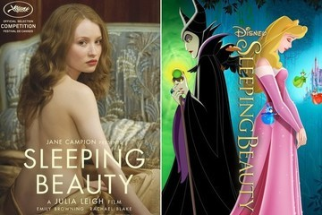 Similar Sounding Films You Don't Want to Mistake for Disney Movies