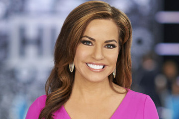 HLN's Robin Meade Is Cable News' All-American Girl