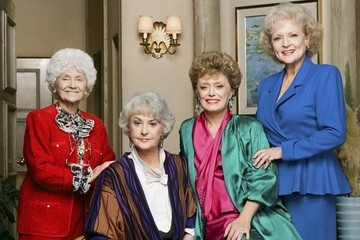 Why We Think 'The Golden Girls' Are The Greatest