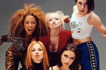 21 Things You Don't Know About the Spice Girls