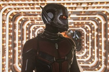 Acid-Fueled 'Ant-Man And The Wasp' Is A Giggly Trip