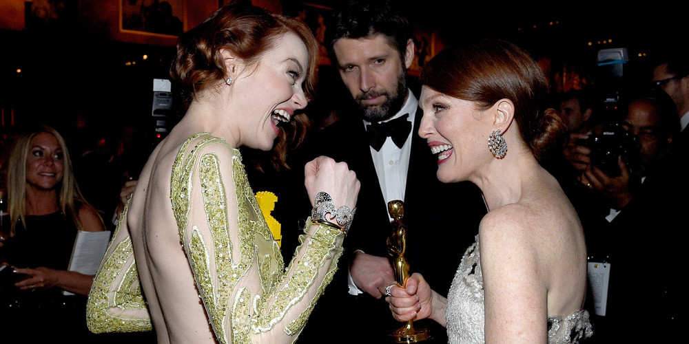 TheBestAfterPartyPicsFromThe2015Oscars