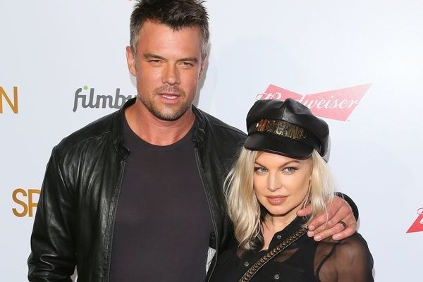 Fergie and Josh Duhamel split up after eight years of marriage