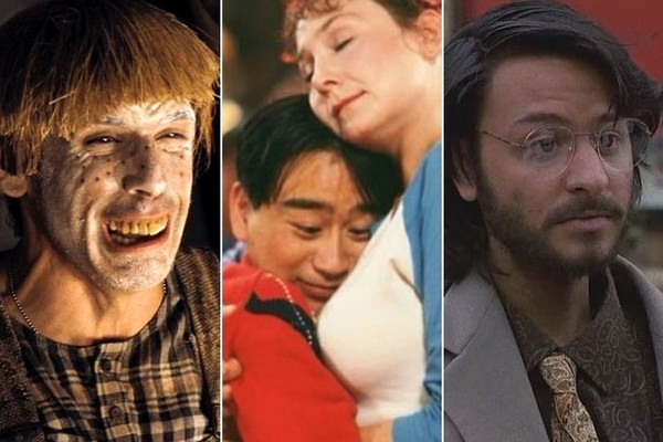 Older Movies We Love That Are Now Offensive