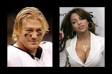 Jeremy Shockey Dating History