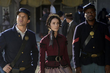 'Timeless' Has Been Saved! NBC's Time Travel Drama Renewed Days After Being Canceled