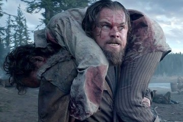 Leonardo DiCaprio Says He Ate Raw Bison Liver and Slept in a Carcass Filming 'The Revenant'