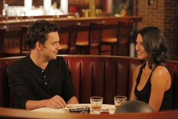 'New Girl' New Photos - Olivia Munn Romances Nick