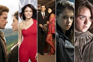 7 April Show Premieres We're Really Excited About