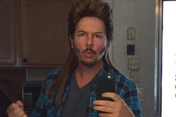 Prepare Yourself, Joe Dirt and His Glorious Mullet Are Returning