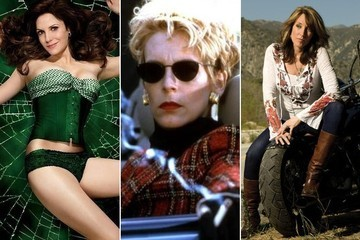 The Badass Mothers of Film and TV