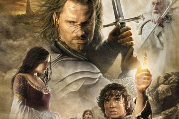 Which 'Lord of the Rings' Character Are You?