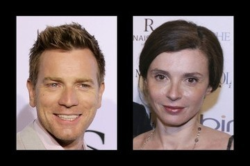 Ewan McGregor Dating History