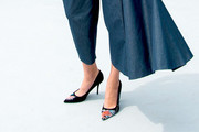 What to Wear: With Culottes